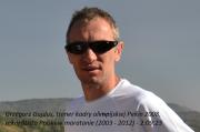 Czyim trenerem został Grzegorz Gajdus?
